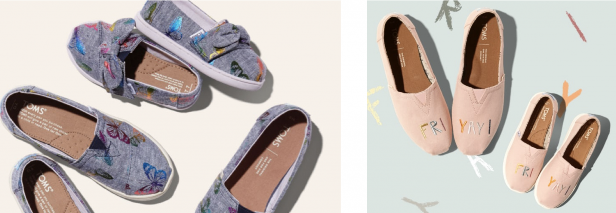 TOMS® Shoes