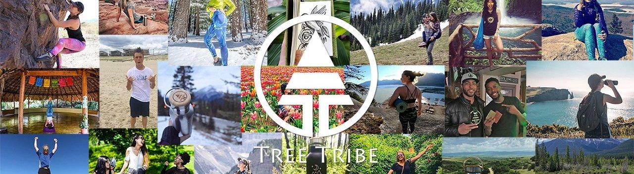 Tree Tribe Header
