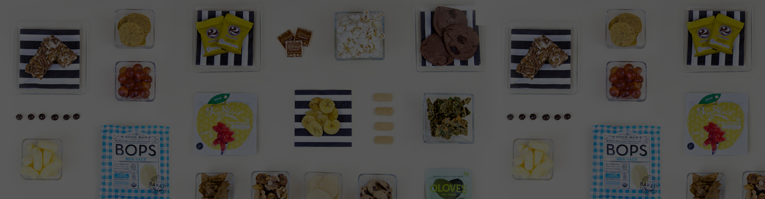 Love with Food by Snack Nation