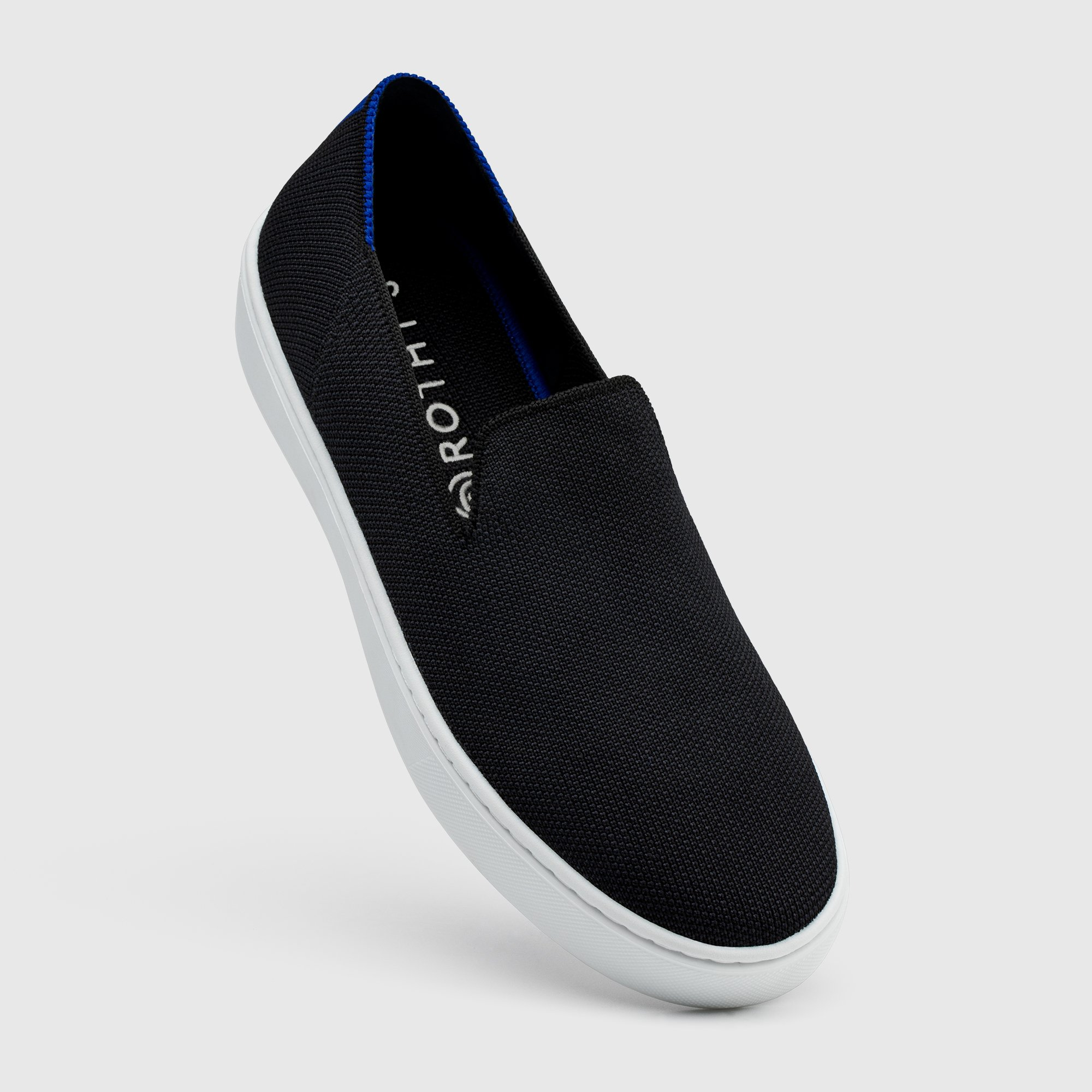 Rothy's // Deep Navy Sneaker